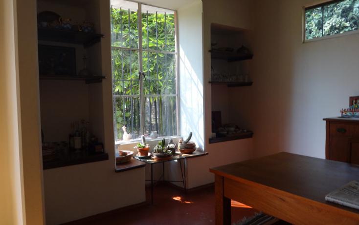 Foto de casa en venta en  , barrio santa catarina, coyoac?n, distrito federal, 1942031 No. 10