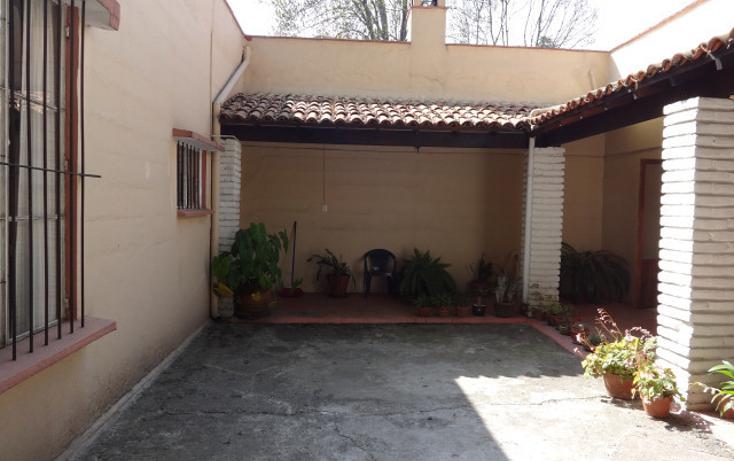 Foto de casa en venta en  , barrio santa catarina, coyoac?n, distrito federal, 1942031 No. 12