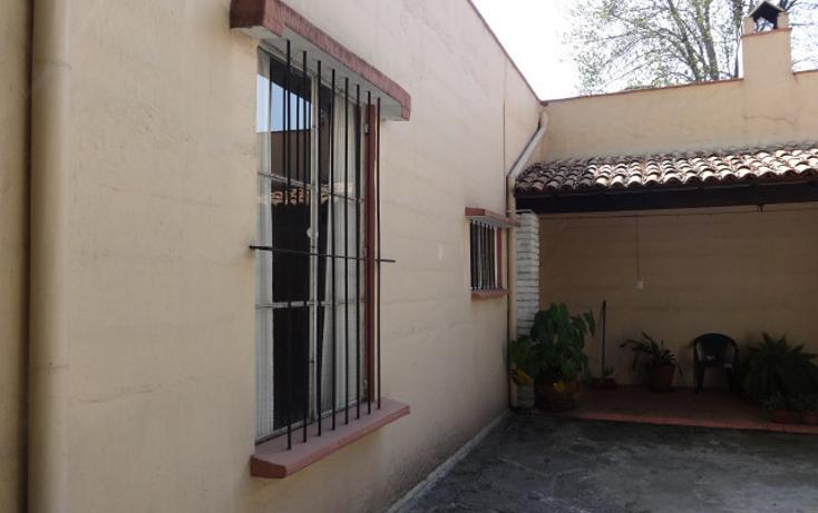 Foto de casa en venta en  , barrio santa catarina, coyoac?n, distrito federal, 1942031 No. 13