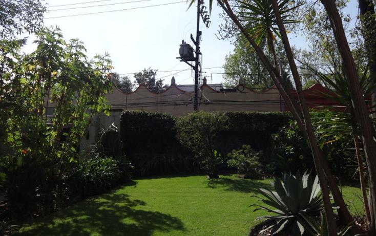 Foto de casa en venta en  , barrio santa catarina, coyoac?n, distrito federal, 1942031 No. 14