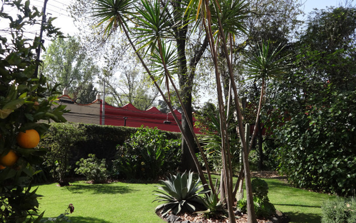 Foto de casa en venta en  , barrio santa catarina, coyoac?n, distrito federal, 1942031 No. 15