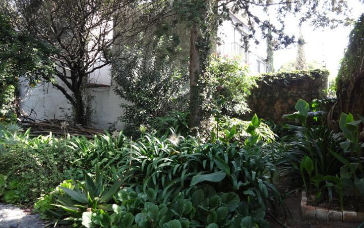 Foto de casa en venta en  , barrio santa catarina, coyoac?n, distrito federal, 1942031 No. 18