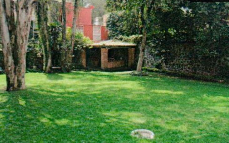 Foto de terreno habitacional en venta en  , barrio santa catarina, coyoacán, distrito federal, 1948140 No. 03