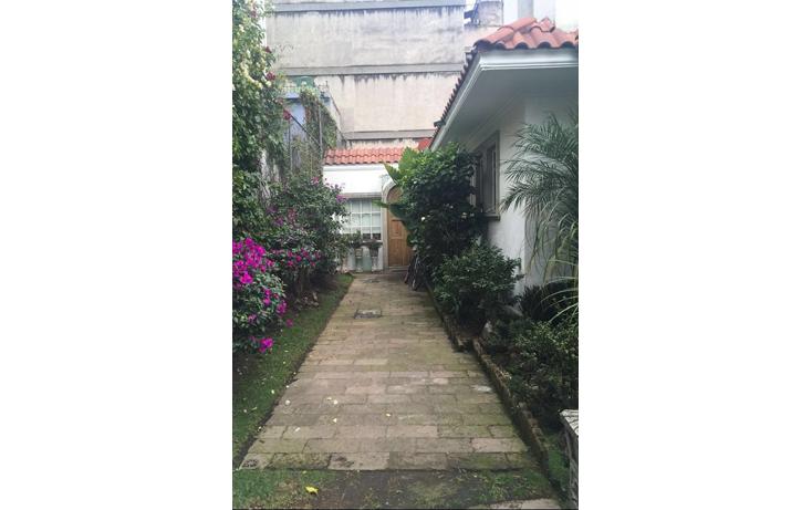 Foto de casa en venta en  , barrio santa catarina, coyoac?n, distrito federal, 1960388 No. 05