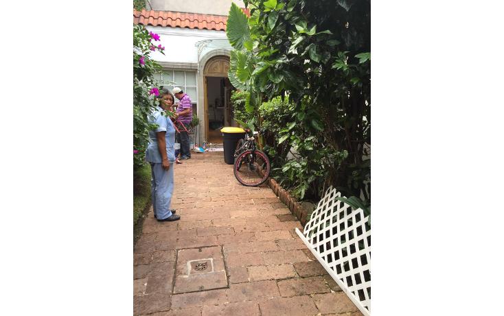 Foto de casa en venta en  , barrio santa catarina, coyoac?n, distrito federal, 1960388 No. 06
