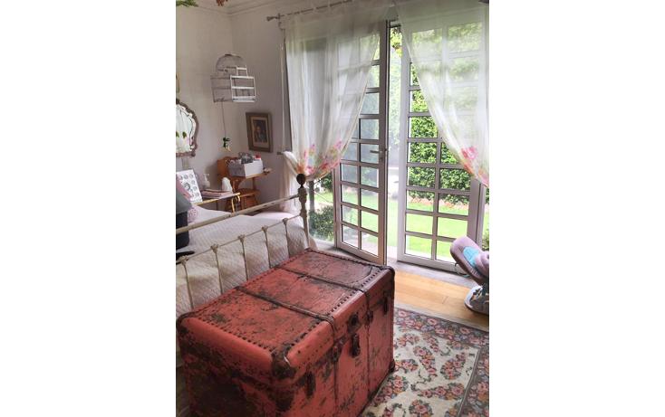 Foto de casa en venta en  , barrio santa catarina, coyoac?n, distrito federal, 1960388 No. 10