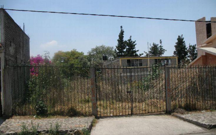 Foto de terreno habitacional en venta en, barrio santa cecilia, xochimilco, df, 1816174 no 01
