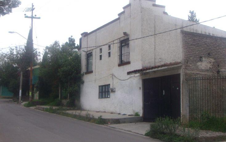 Foto de casa en venta en, barrio santa cecilia, xochimilco, df, 1823028 no 01