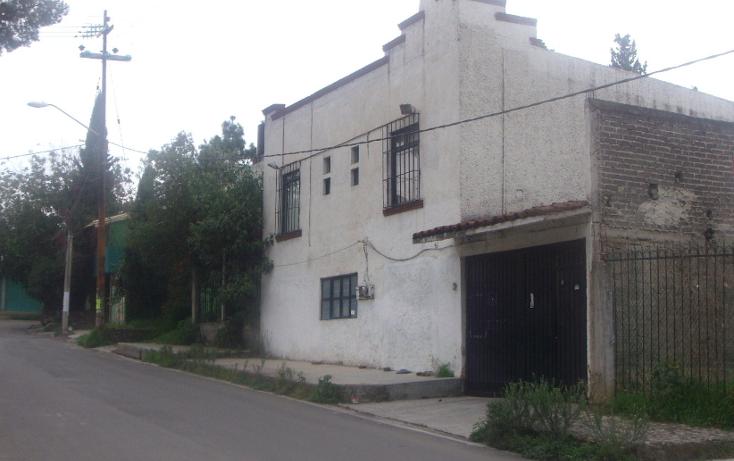 Foto de casa en venta en  , barrio santa cecilia, xochimilco, distrito federal, 1823028 No. 01