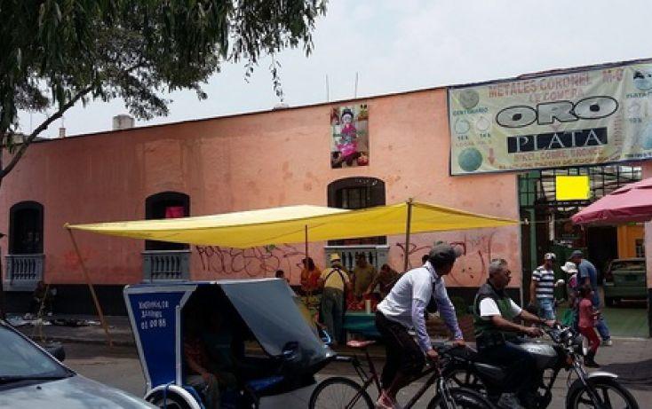 Foto de terreno habitacional en venta en, barrio santa crucita, xochimilco, df, 2021747 no 01