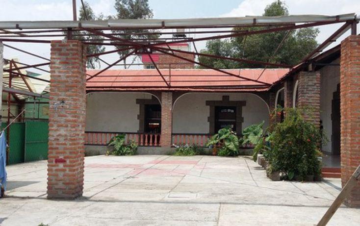 Foto de terreno habitacional en venta en, barrio santa crucita, xochimilco, df, 2021747 no 06