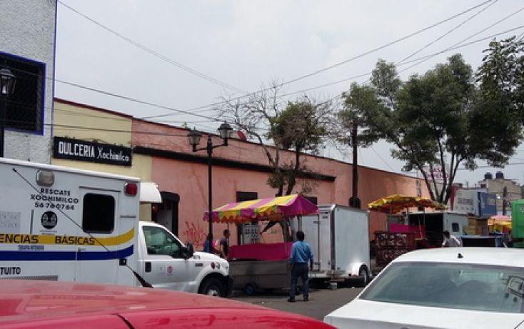 Foto de terreno habitacional en venta en, barrio santa crucita, xochimilco, df, 2021751 no 01