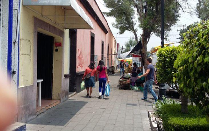 Foto de terreno habitacional en venta en, barrio santa crucita, xochimilco, df, 2021751 no 02