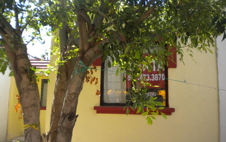Foto de casa en venta en  , barrio santa isabel, monterrey, nuevo león, 2013890 No. 01