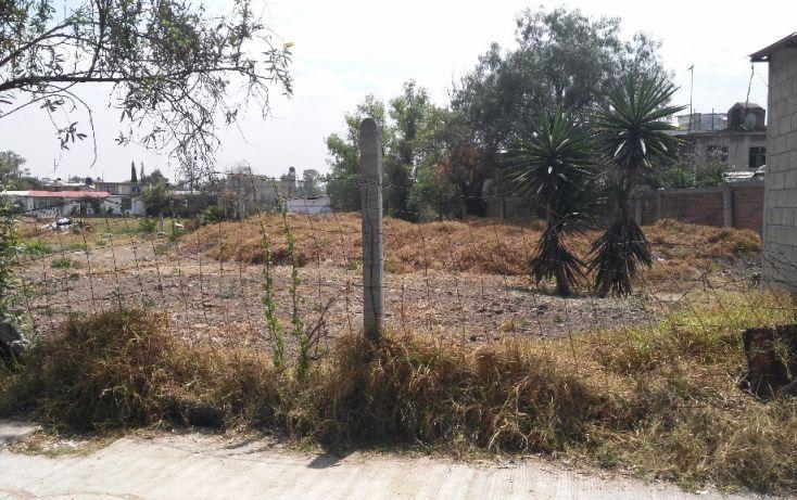 Foto de terreno habitacional en venta en barrio santiago del huerto 3, hacienda beatriz, teoloyucan, estado de méxico, 1954764 no 02