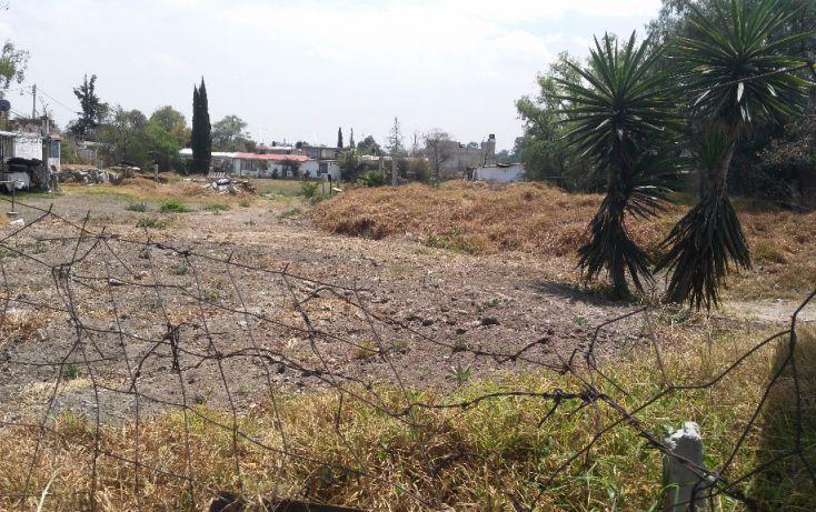 Foto de terreno habitacional en venta en barrio santiago del huerto 3, hacienda beatriz, teoloyucan, estado de méxico, 1954764 no 03