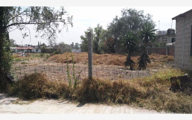 Foto de terreno habitacional en venta en barrio santiago del huerto, santiago, teoloyucan, estado de méxico, 1985582 no 02