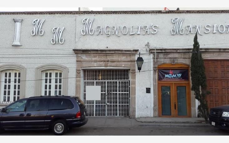 Foto de local en renta en  , barrio tierra blanca, durango, durango, 1649102 No. 01