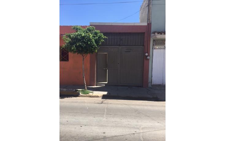 Foto de casa en venta en  , barrio tierra blanca, durango, durango, 1990006 No. 01