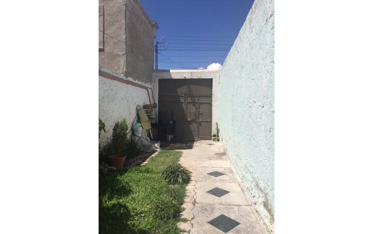 Foto de casa en venta en  , barrio tierra blanca, durango, durango, 1990006 No. 03