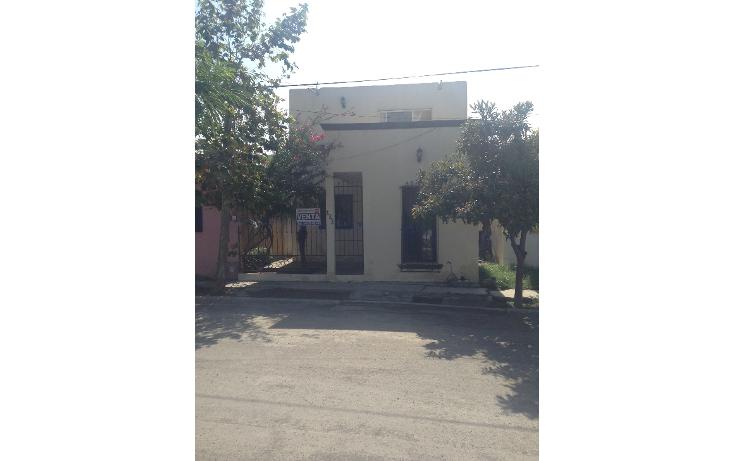 Foto de casa en venta en  , barrio topo chico, monterrey, nuevo león, 1181199 No. 01