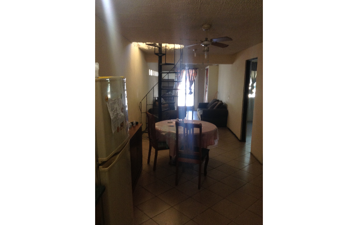 Foto de casa en venta en  , barrio topo chico, monterrey, nuevo león, 1181199 No. 05
