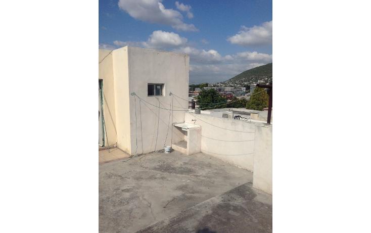 Foto de casa en venta en  , barrio topo chico, monterrey, nuevo león, 1181199 No. 18