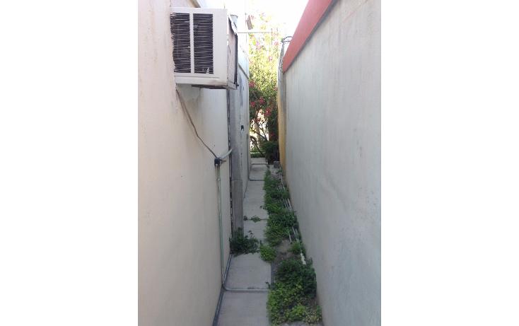 Foto de casa en venta en  , barrio topo chico, monterrey, nuevo león, 1181199 No. 21