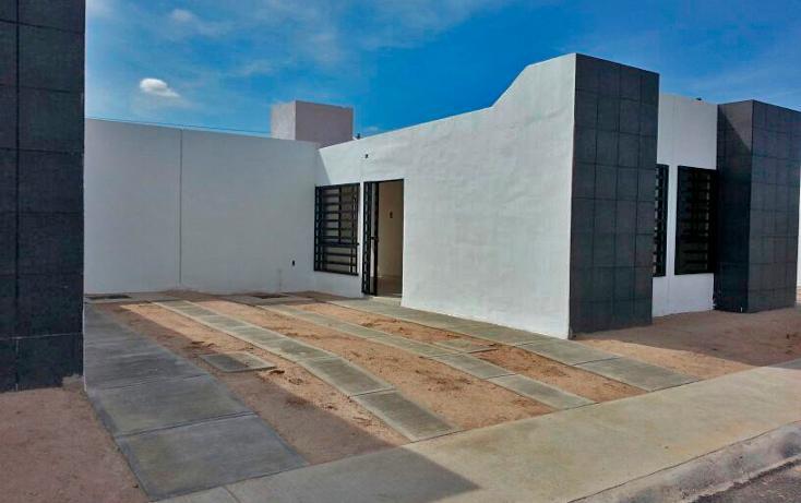 Foto de casa en venta en  , barrio vergel, san luis potosí, san luis potosí, 1268381 No. 02