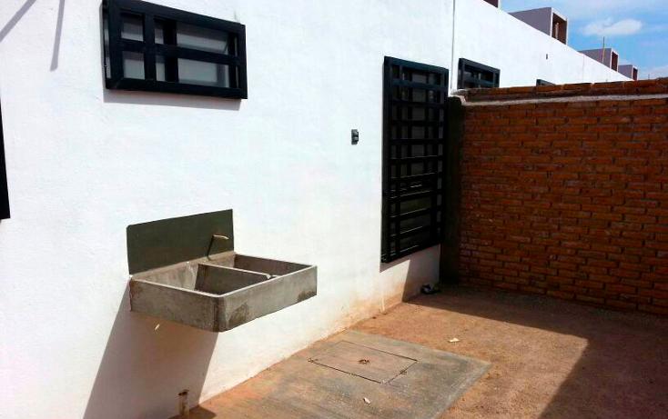 Foto de casa en venta en  , barrio vergel, san luis potosí, san luis potosí, 1268381 No. 11