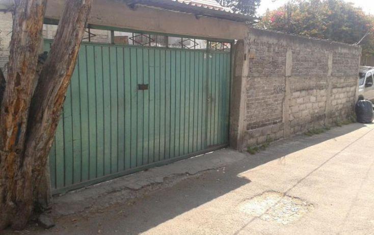 Foto de casa en venta en, barrio xaltocan, xochimilco, df, 1614198 no 01