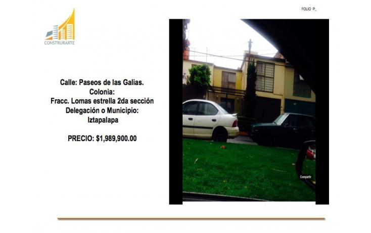 Foto de terreno habitacional en venta en, barrio xaltocan, xochimilco, df, 572312 no 02