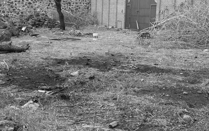 Foto de terreno habitacional en venta en  , barrio xaltocan, xochimilco, distrito federal, 1178807 No. 02
