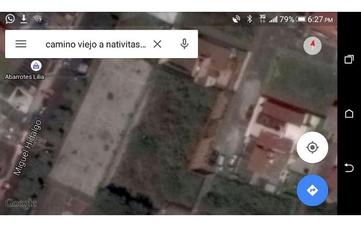 Foto de terreno habitacional en venta en  , barrio xaltocan, xochimilco, distrito federal, 1178807 No. 03
