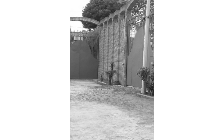 Foto de terreno habitacional en venta en  , barrio xaltocan, xochimilco, distrito federal, 1178807 No. 04