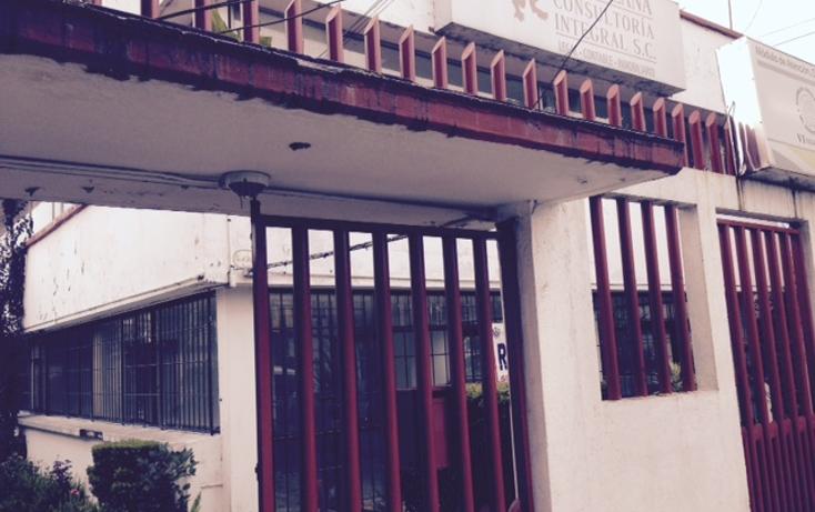 Foto de oficina en renta en  , barrio xaltocan, xochimilco, distrito federal, 1248173 No. 04