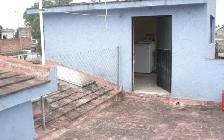 Foto de casa en venta en  , barrio xaltocan, xochimilco, distrito federal, 1324535 No. 18