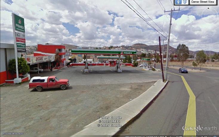 Foto de local en venta en  , barros sierra, zacatecas, zacatecas, 1134441 No. 01