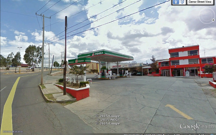 Foto de local en venta en  , barros sierra, zacatecas, zacatecas, 1134441 No. 05
