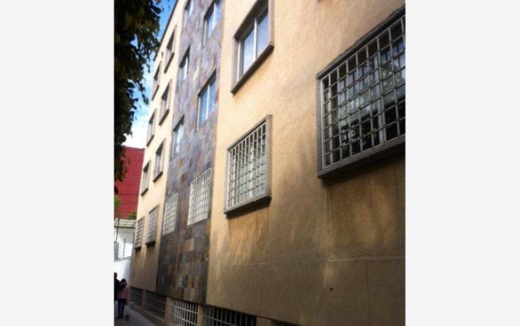 Foto de departamento en venta en bartolache 1951, acacias, benito juárez, df, 2039156 no 01