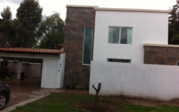 Foto de casa en renta en basalto 81, san antonio, irapuato, guanajuato, 508204 no 01