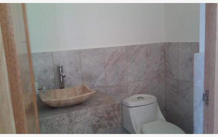 Foto de casa en venta en basalto , san antonio de ayala, irapuato, guanajuato, 1606782 No. 05