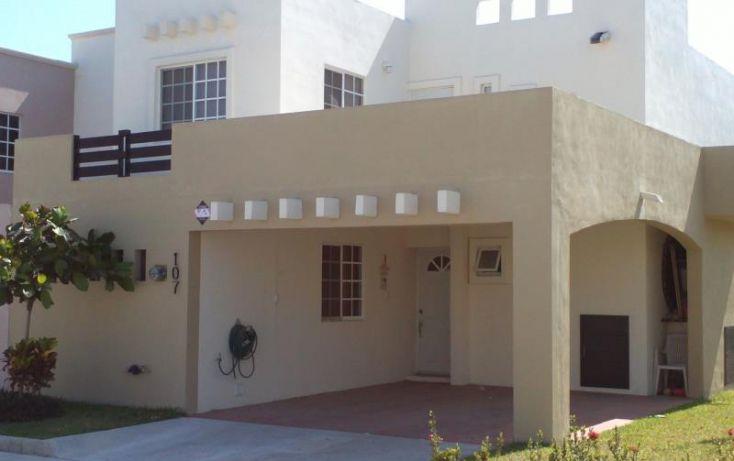 Foto de casa en renta en basauri 107, tampico altamira sector 2, altamira, tamaulipas, 1231187 no 01