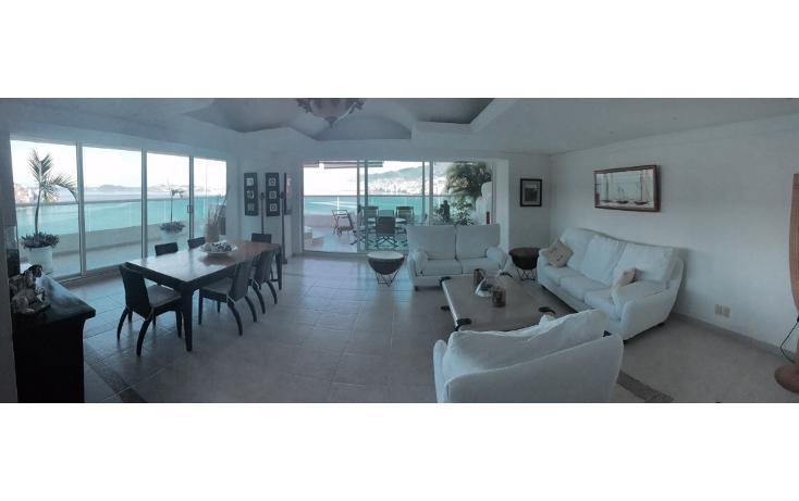 Foto de departamento en venta en  , base naval icacos, acapulco de juárez, guerrero, 1314715 No. 02