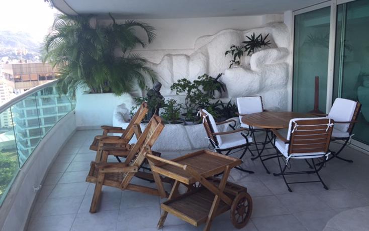 Foto de departamento en venta en  , base naval icacos, acapulco de juárez, guerrero, 1314715 No. 03