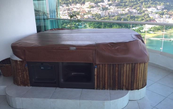 Foto de departamento en venta en  , base naval icacos, acapulco de juárez, guerrero, 1314715 No. 10