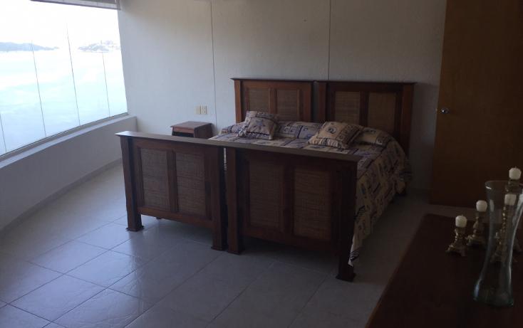 Foto de departamento en venta en  , base naval icacos, acapulco de juárez, guerrero, 1314715 No. 11