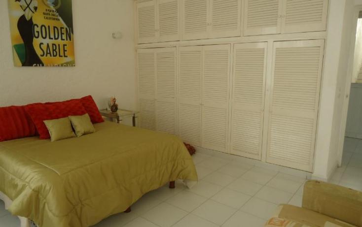 Foto de departamento en venta en, base naval icacos, acapulco de juárez, guerrero, 847951 no 17