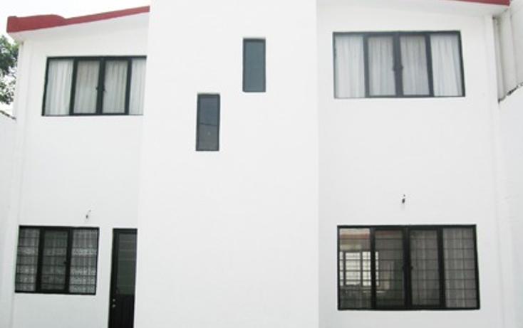 Foto de casa en venta en  , base tranquilidad, cuernavaca, morelos, 1562664 No. 01