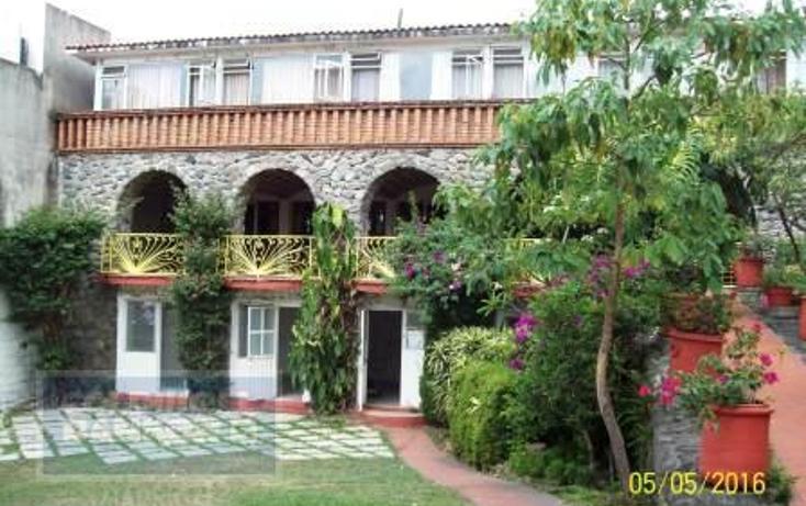 Foto de casa en venta en  , base tranquilidad, cuernavaca, morelos, 1909901 No. 01